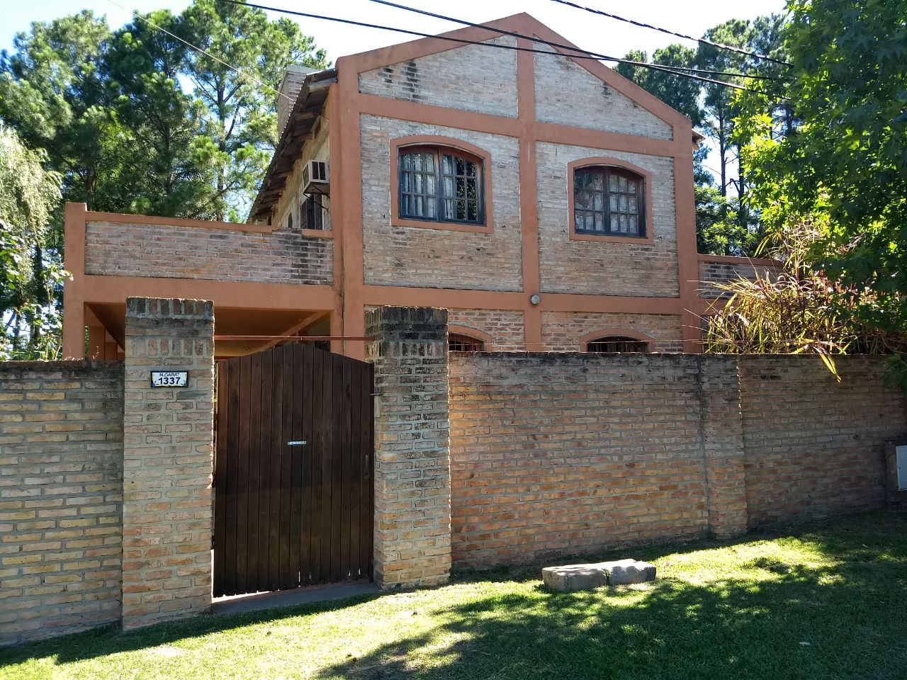 CASA BARRIO NEBEL