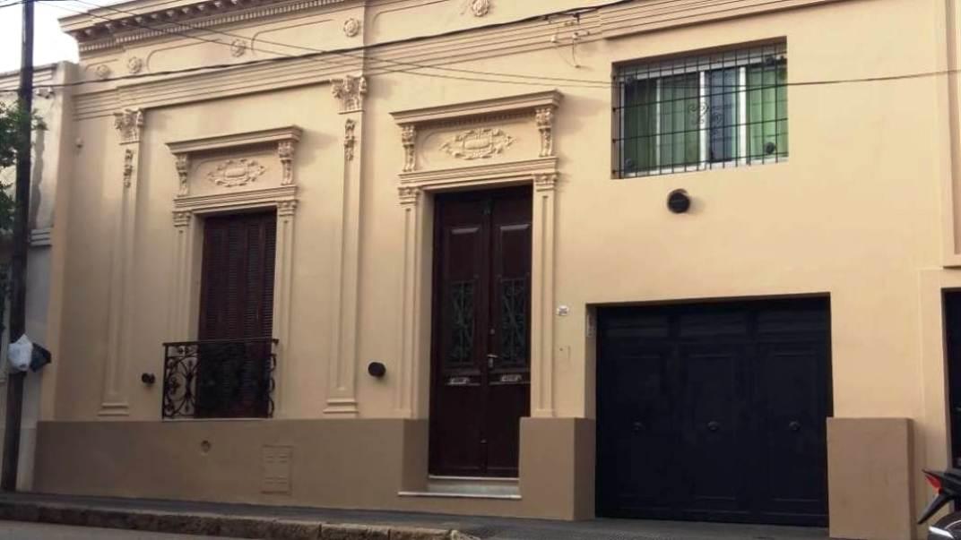 Casa 3 Dormitorios - VENTA