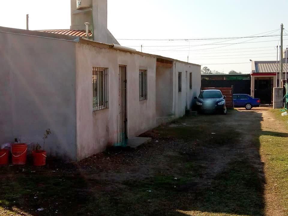 VENTA - Propiedad con 2 Deptos, Perú casi Y. Rodriguez, Concordia