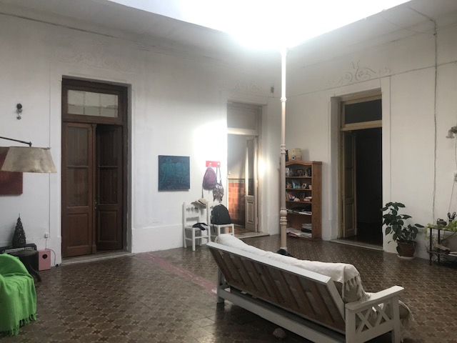 Casa Antigua - VENTA