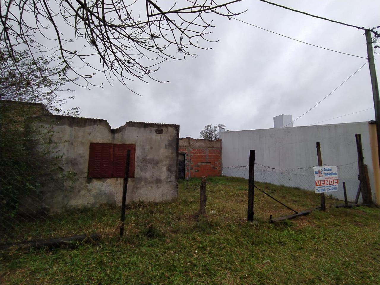 VENTA - OPORTUNIDAD EN ZONA DE DESARROLLO