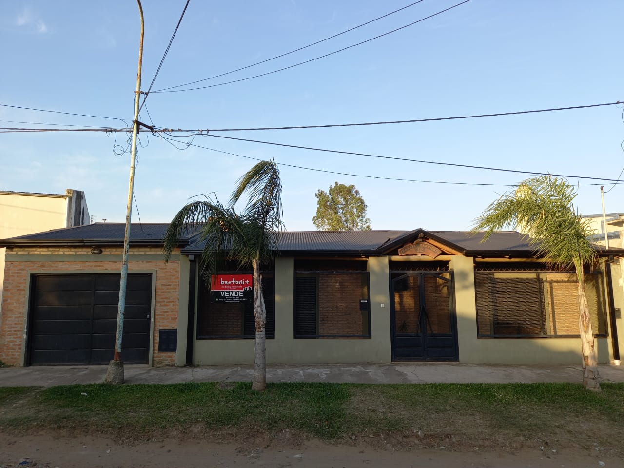 Casa Costanera - VENTA